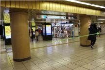 新宿駅から行き方5