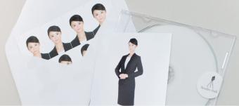 スタジオインディのエアライン就活写真の5つの強み2