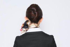 エアライン証明写真でパーマについて、天然パーマなどOKとなるパーマや髪型を解説7
