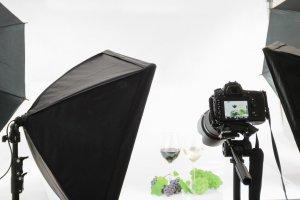 エアライン証明写真の夜会巻きについて、セット方法や美しく撮影するためのポイントを紹介6