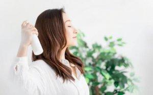 エアライン写真撮影のヘアセットにおすすめのヘアスプレーと注意点を紹介!2