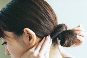 エアライン証明写真でパーマについて、天然パーマなどOKとなるパーマや髪型を解説6