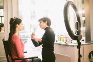 【総集編】エアライン証明写真におすすめの髪型・前髪|セットの注意点や髪型の疑問も解決13