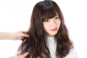 エアライン証明写真でパーマについて、天然パーマなどOKとなるパーマや髪型を解説3