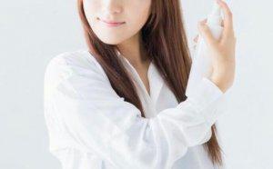 エアライン写真撮影のヘアセットにおすすめのヘアスプレーと注意点を紹介!4
