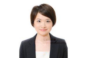 エアライン証明写真で髪型の下ろしヘアOKな場合やセット手順を紹介!5